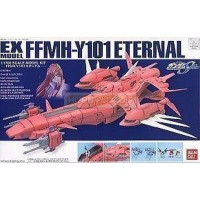 EX Model EX-21 FFMH-Y101 Eternal